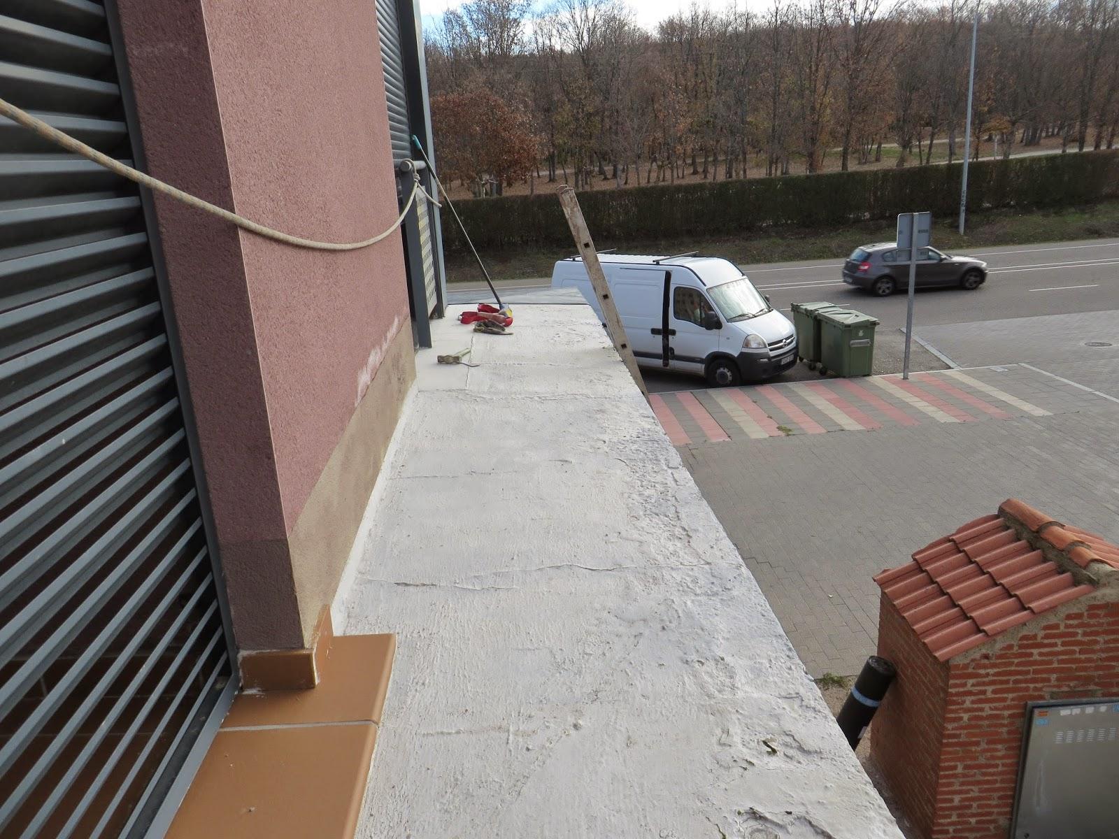 Reformas villasol impermeabilizaciones con tela asfaltica for Tejados de madera con tela asfaltica
