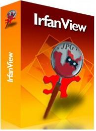 برنامج irfanview لعرض الصور وتحريرها اخر اصدار 2017