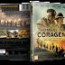 Capa DVD Homens de Coragem