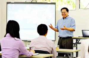 Kedudukan Guru Sebagai Profesional
