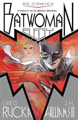 The Other Side blog: Batwoman
