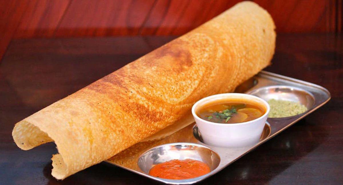 542 resep masakan india enak dan sederhana dosa