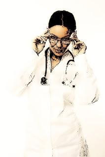 Doctora sádica