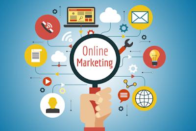 Marketing Online cho doanh nghiệp có thể hoạt động đa phương thức