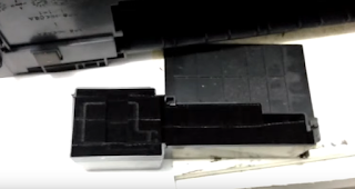 Cara Membersihkan Tempat Pembuangan Tinta Printer Epson L120