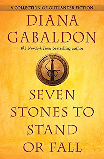 Review - Seven Stones To Stand Or Fall by Diana Gabaldon