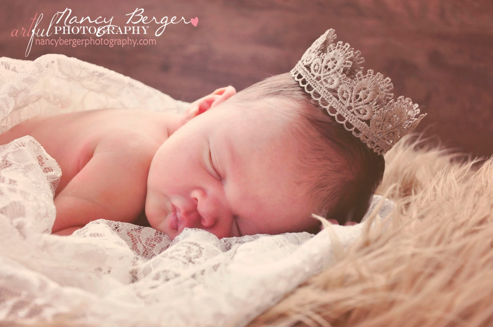 nancybergerartfulblog: Meet My Sweet Little Miss Scarlett