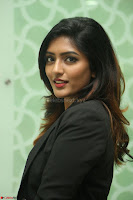 Actress Eesha Looks gorgeous in Blazer and T Shirt at Ami Tumi success meet ~  Exclusive 048.JPG