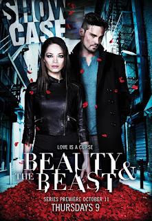 La bella y la bestia Temporada 1 [Mega] ()