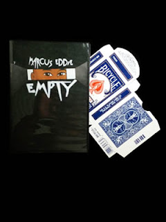toko sulap jogja Empty by Marcus Eddy