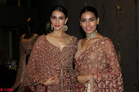 Models Unveiling Of Spring Summer 17 Collection by Shyamal and Bhumika ~  Exclusive 20.JPG