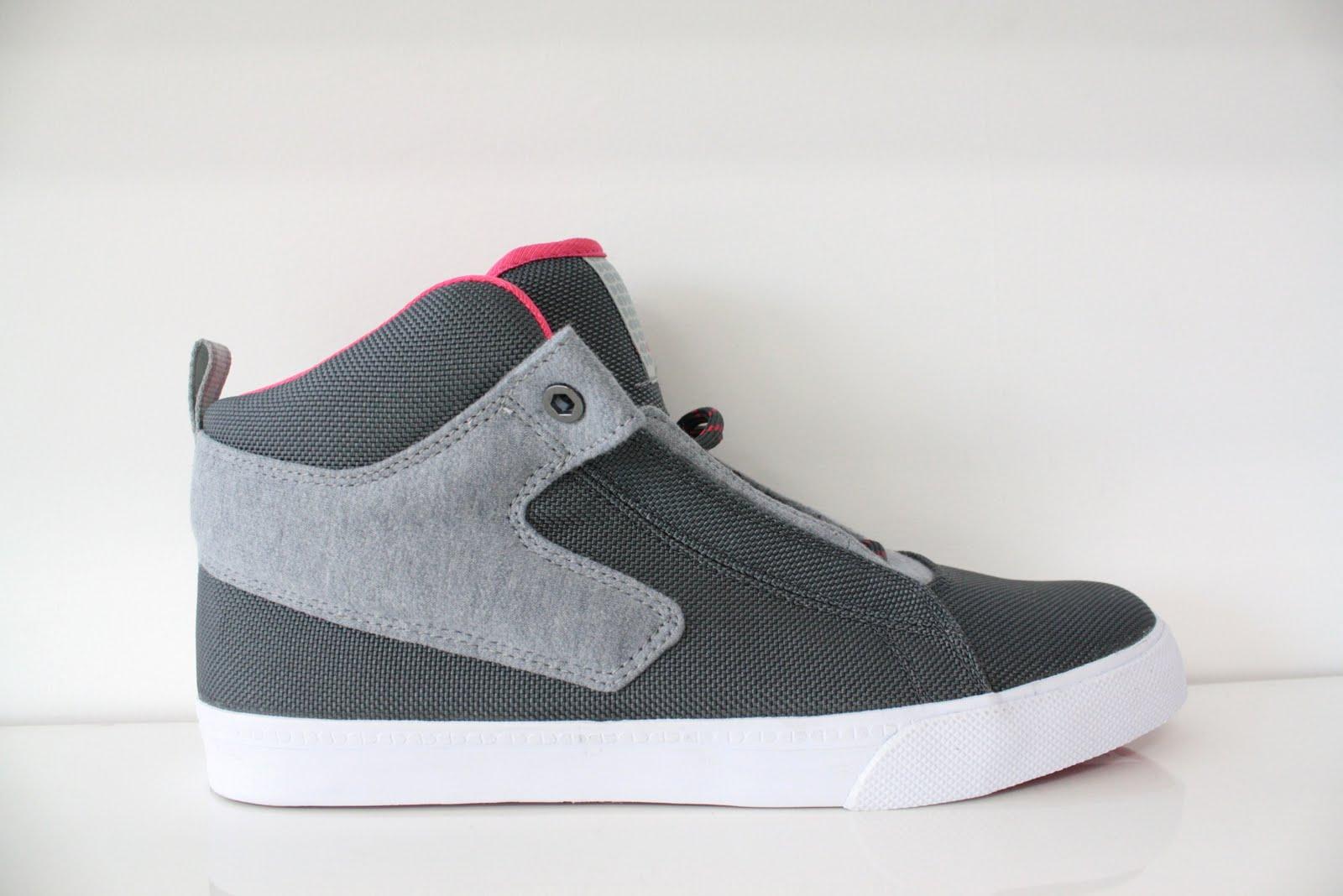 Dc Shoes New York Manhattan