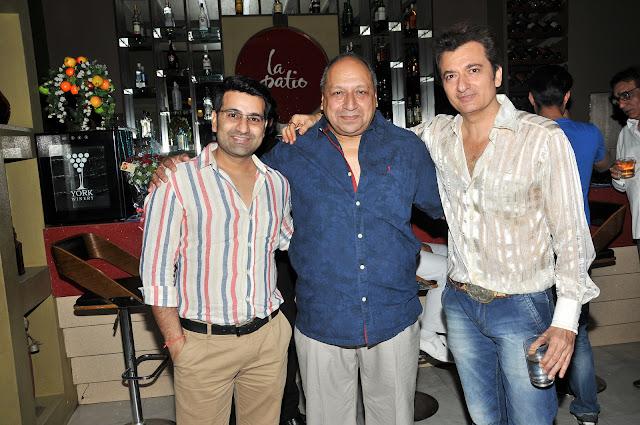 Sudhir Pandey & Avinash Wadhawan