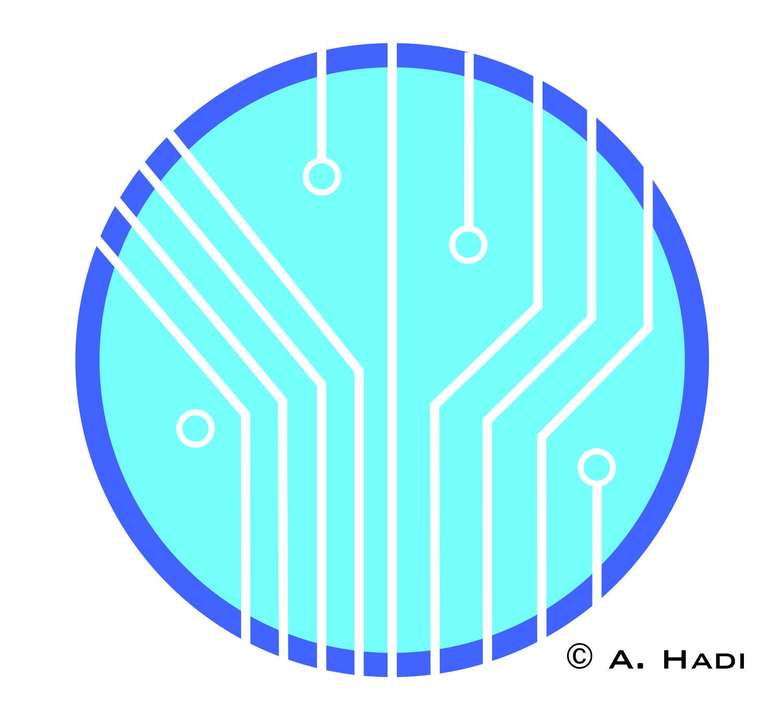 electronic artwork