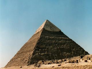 Pirámide; Pyramid; Pyramide; Keops; Jufu; Gran Pirámide; Giza; Guiza; Egipto; Egypt; Egypte