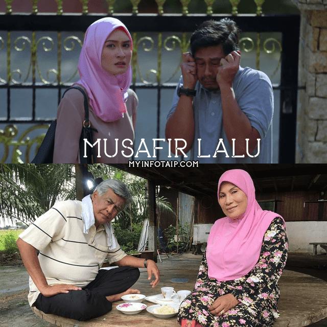 Musafir Lalu