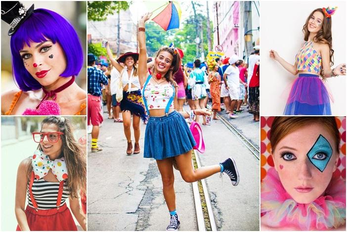 """Não sabe qual fantasia usar nesse carnaval? Te dou 7 ideias de fantasias que cabem no bolso para """"arrasar"""" na folia."""