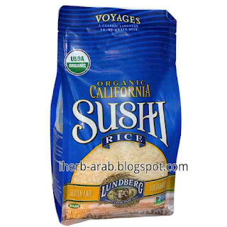 سوشي ياباني