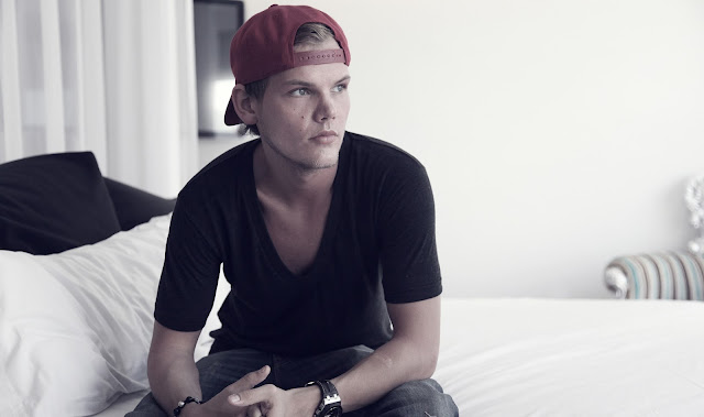 Avicii Reveals There's New Music Coming Soon!