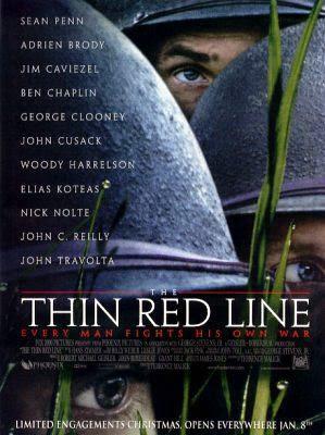 The Thin Red Line (1998) ฝ่านรกยึดเส้นตาย