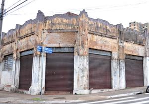 fachadas arquitetonicas