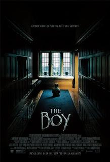 Crítica - The Boy (2016)