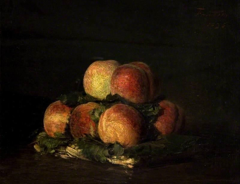 Art Amp Artists Henri Fantin Latour Part 5