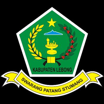 Logo Kabupaten Lebong PNG