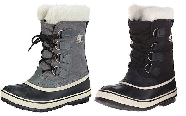 Amazon: SOREL Winter Carnival Boots as Low as $68 (reg $130) + Free Shipping!