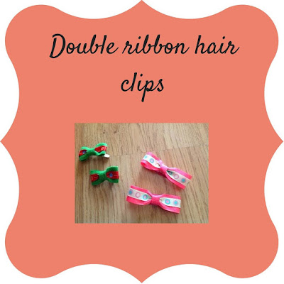 http://keepingitrreal.blogspot.com.es/2015/01/double-ribbon-hair-clips.html