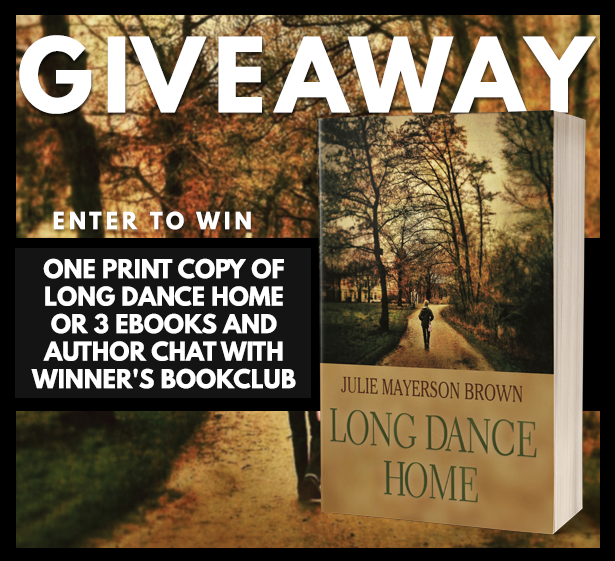 Long Dance Home Book Blitz