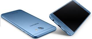 Cara Flash Samsung Galaxy C5 Pro SM-C5010 via Odin, Tested Sukses 100%