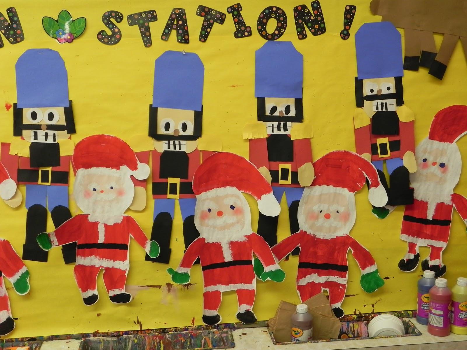 Mrs Vento S Kindergarten December