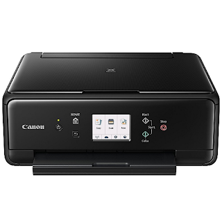 Canon PIXMA TS6000 Printer Driver Download,