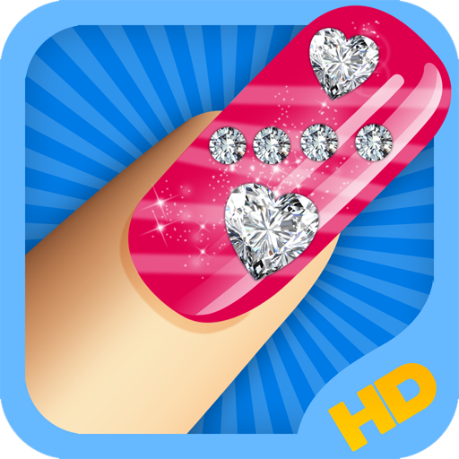 Nail Art Game: Top Free Android Games Dont Miss It Download Now « Free