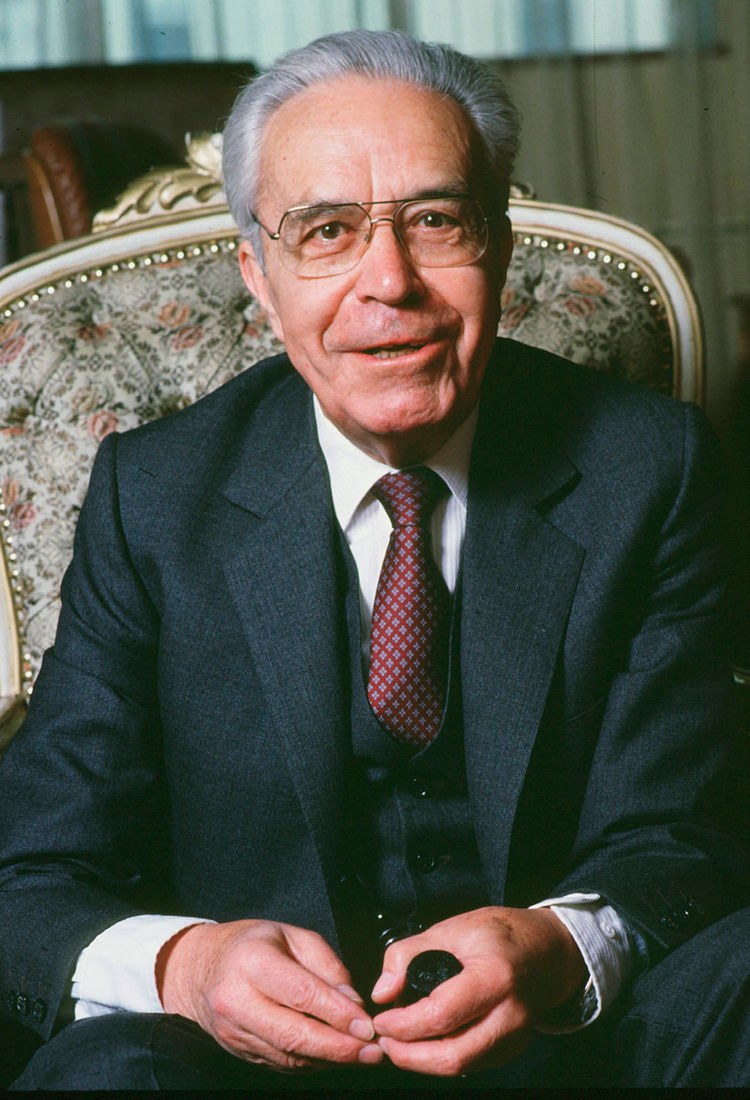 Victor Paz Estenssoro
