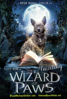 The Amazing Wizard of Paws – Legendado (2015)