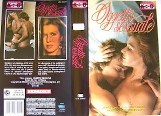 Laura oggetto sessuale (1987)