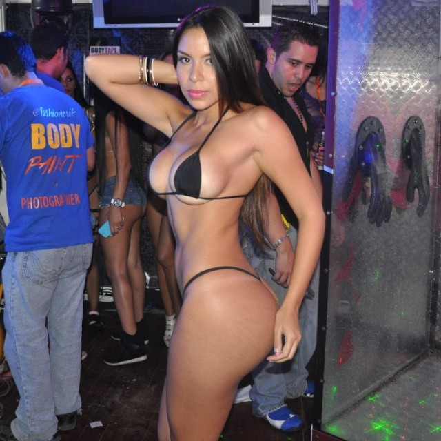 Lo mas Hot de la Exposexo (Video)