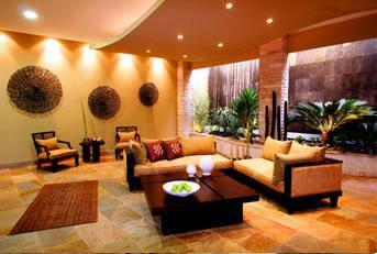 Hotel Sheraton Quito - Directorio de hoteles hostales en Quito Ecuador