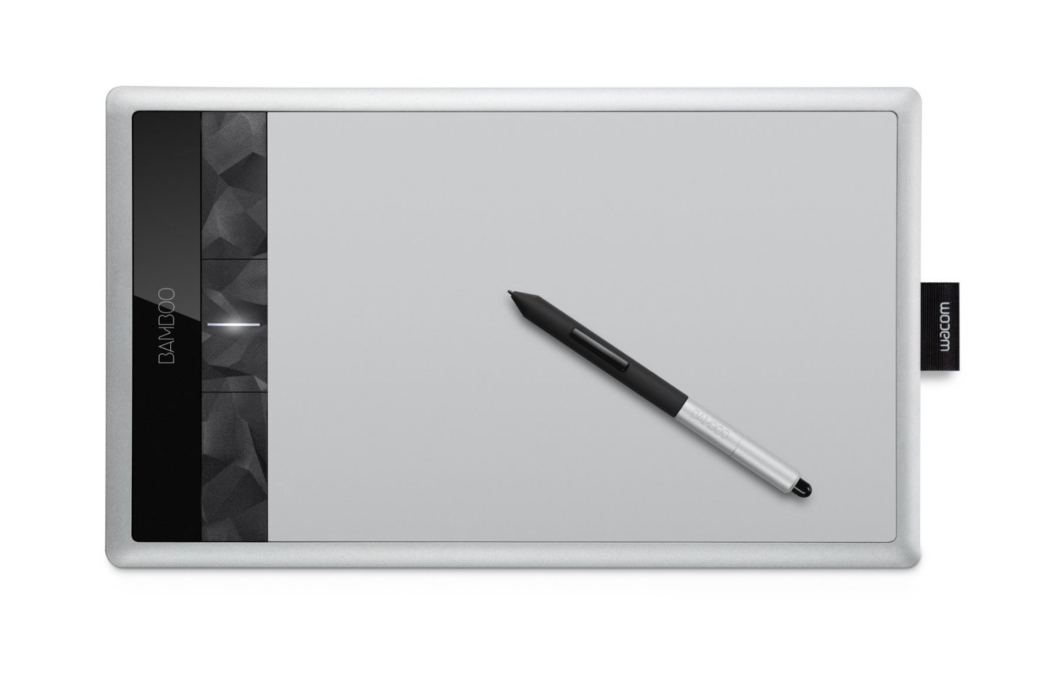 Wacom Bamboo CTH-670 Driver Download - Updates Drivers