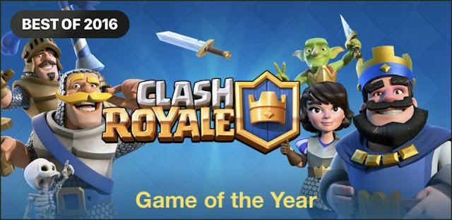 Melhor jogo mobile de 2016 pelo Google Play e App Store