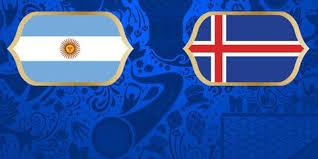 Arjantin - İzlandaCanli Maç İzle 16 Haziran 2018