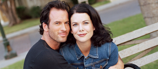 Gilmore Girls- Lorelai e Luke