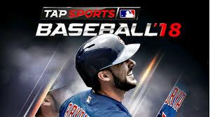تحميل لعبة Mlb tap Sports baseball 2018 الجديدة لهواتف الأندرويد والأيفون ! أفضل لعبة بيس بول لشهر ابريل