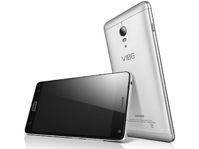 Lenovo Vibe P1 Specifications - LAUNCH Announced 2015, September DISPLAY Type IPS capacitive touchscreen, 16M colors Size 5.5 inches (~72.1% screen-to-body ratio) Resolution 1080 x 1920 pixels (~401 ppi pixel density) Multitouch Yes, up to 10 fingers Protection Corning Gorilla Glass 3 BODY Dimensions 152.9 x 75.6 x 9.9 mm (6.02 x 2.98 x 0.39 in) Weight 189 g (6.67 oz) SIM Dual SIM (Nano-SIM, dual stand-by) PLATFORM OS Android OS, v5.1 (Lollipop) CPU Octa-core (4x1.5 GHz Cortex-A53 & 4x1.1 GHz Cortex-A53) Chipset Qualcomm MSM8939 Snapdragon 615 GPU Adreno 405 MEMORY Card slot microSD, up to 256 GB (dedicated slot) Internal 32 GB, 2 GB RAM CAMERA Primary 13 MP, f/2.2, phase detection autofocus, dual-LED (dual tone) flash Secondary 5 MP Features Geo-tagging, touch focus, face detection, HDR, panorama Video 1080p@30fps NETWORK Technology GSM / HSPA / LTE 2G bands GSM 850 / 900 / 1800 / 1900 - SIM 1 & SIM 2 3G bands HSDPA 850 / 900 / 1900 / 2100 4G bands LTE band 1(2100), 3(1800), 7(2600), 20(800), 40(2300) Speed HSPA, LTE Cat4 150/50 Mbps GPRS Yes EDGE Yes COMMS WLAN Wi-Fi 802.11 a/b/g/n/ac, dual-band, WiFi Direct, hotspot NFC Yes GPS Yes, with A-GPS USB microUSB v2.0, USB On-The-Go Radio FM radio Bluetooth v4.1, LE FEATURES Sensors Fingerprint, accelerometer, proximity Messaging SMS(threaded view), MMS, Email, Push Mail, IM Browser HTML5 Java No SOUND Alert types Vibration; MP3, WAV ringtones Loudspeaker Yes 3.5mm jack Yes  - Active noise cancellation with dedicated mic BATTERY  Non-removable Li-Po 5000 mAh battery Stand-by Up to 648 h (2G) / Up to 600 h (3G) Talk time Up to 49 h (2G) / Up to 44 h (3G) Music play  MISC Colors Platinum, Graphite Grey  - Fast battery charging: 60% in 30 min (Quick Charge 2.0) - MP4/H.264 player - MP3/WAV/eAAC+/FLAC player - Photo/video editor - Document viewer