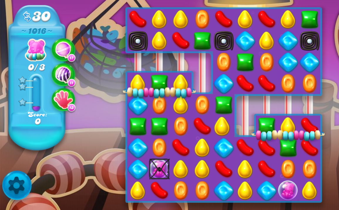 Candy Crush Soda Saga 1016