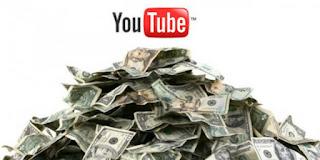 Cara Seseorang Youtuber Mendapatkan Uang Dari Youtube