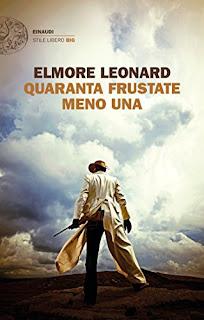 Quaranta Frustate Meno Una Di Elmore Leonard PDF