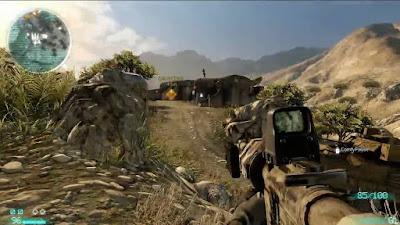 Medal of Honor 2010 PC Repack